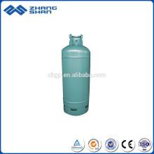 Abgefüllter kundengebundener Entwurf hochwertiger 50kg Lpg-Zylinder aus China