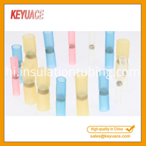 High Tensile Strength Waterproof Terminal