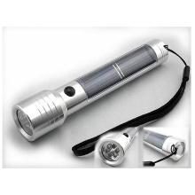 Antorcha multifuncional solar con cargador USB (SFL-9830)