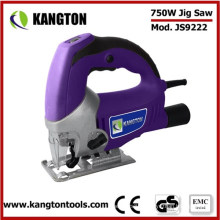 750W Electric Hand Jig Saw for Wood Cutting