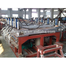 WPC skinning board extrusion line