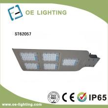 Качества сертификации новых 150W уличный свет