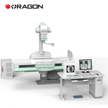 50kw high frequency radiography digital x-ray inspection machine