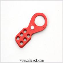Crochet de sécurité cadenas Hasps Lockout