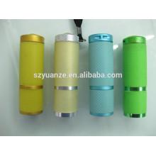 mini led flashlight, led mini flashlight, kids mini hand crank led flashlight