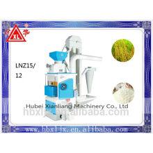 moulin à riz mini ric ligne de fraisage moulin à riz compact usine de moulin à riz brut