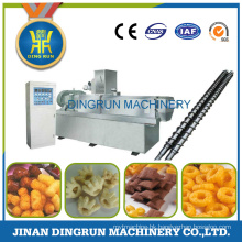 puff snacks food making machine