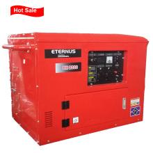 Generador Easy Move Pertrol (BH8000)