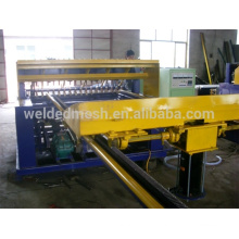 Automatic Welded Wire Mesh Machine Provide oversea after-sale service