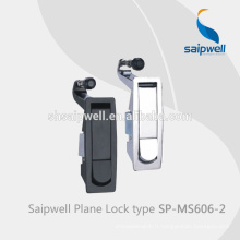 Saip / Saipwell Serrure de porte de panneau électrique de haute qualité avec certification CE