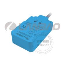 Plactis AC 2wires cabo de proximidade indutivo M12optical conector sensor (LE68 AC2)