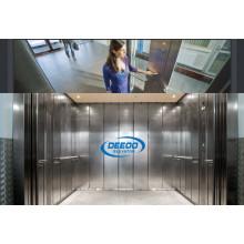 Vvvf Drive Type Passenger Hospital Elevator