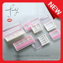 Pink Eyeshadow Cosmetic Packaging Series