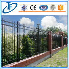 Chine fournisseur hot sell garrison clôture