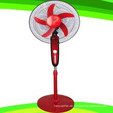 5 Blatt 16 Zoll 12 V DC Stand Fan (SB-S5-DC16Q)