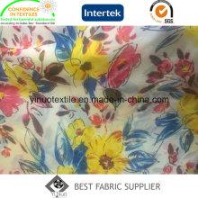 100 % Polyester 300t Print Stoff für Women′s Kleidungsstück