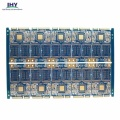 4-layer Immersion Gold FR4 material PCB