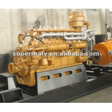 stable quality lp gas engine