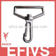 2013 De alta calidad de aleación de aluminio Lobster broche Snap Hook