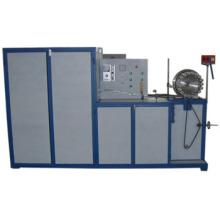 Machine de conduit flexible en aluminium avec support de fil (ATM-600)