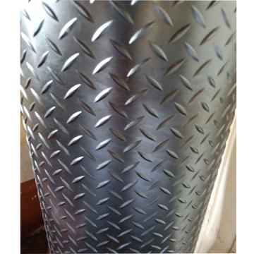 Matted Rubber Ribbed