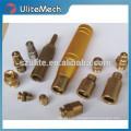 Hochwertige preiswerte Fräsbearbeitung Drehen CNC Aluminiumteile