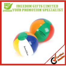 Werbeartikel billig benutzerdefinierte aufblasbare Wasserball