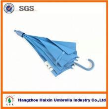 2015 neueste Best Selling Custom geschnitzten Holzgriff Regenschirm
