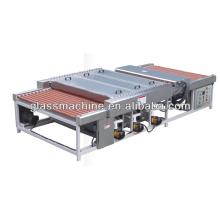 YX1200 - Glas-Scheibe-Maschine zum Reinigen und trocknen Glasstücke 100 * 100mm bis 1200 * 2000mm