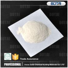 Utilisation de HPMC / Hydroxypropyl Methyl Cellulose pour des peintures / enduits à base d'eau