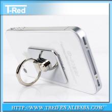 artículos al por menor calientes sostenedores antideslizantes del anillo de dedo teléfonos inteligentes