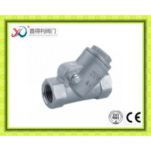 2016 China Factory Screwed End NPT Casting Y-Strainer
