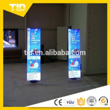 Reflective Advertisement Printing banner, outdoor advertisement