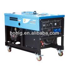 Generador de soldadura refrigerado por agua 300A con patente BOBIG
