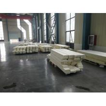 Railway Glass fiber composite sleepers