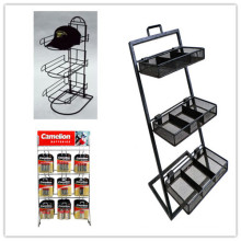Countertop Wire Display Stand (AD-0801-Y)