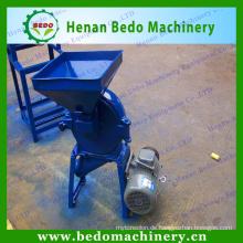China beste Lieferant-Tierfutterkornbrechermaschine / Mais, der Maschine für Tierfeeds008613253417552 zerquetscht