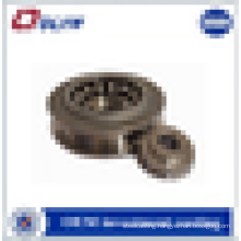 ISO BV certified OEM stainless steel ball bearings lost wax casting