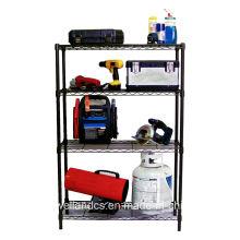 Prateleira preta do armazenamento da garagem (LD7535180A4E)