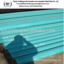 FBE Coating Steel Pipe/API 5L Pipe/Anti-Corrosive Steel Pipe