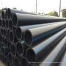 HDPE Gas Pipe/PE Pipes/PE Water Pipe/Hot Water Pipe