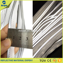Reflective Fabric Piping, Reflective trims for clothing