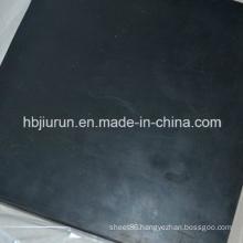 1mm Thick Black SBR Rubber Sheet Rolls