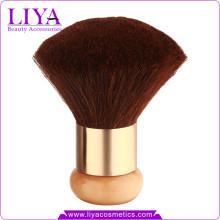 Высокое качество козий волос Кабуки кисть с фабрика цена Оптовая Китая