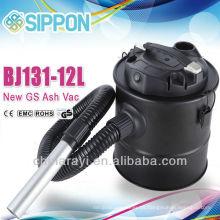 Nuevo aspirador de ceniza GS con bolsa de polvo HEPA Filtration