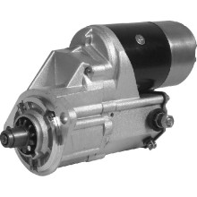 Nippondenso Starter OEM NO.128000-4110 for TOYOTA