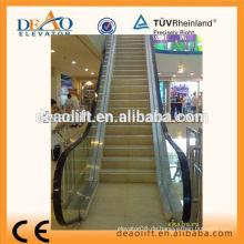 Nice Rolltreppe Aufzug für Marketing Outdoor verwendet