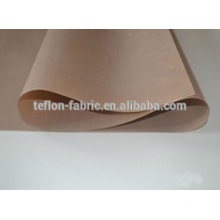 China factory best price heat resistance non stick fiber glass cloth for plastic bag machine sealing