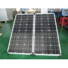 Kit plegable de panel solar de 150 vatios (SGM-F-150W)
