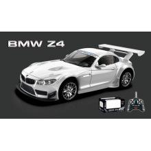 Дистанционное радиоуправление Автомобиль 1: 24 BMW Z4 (H0055358)